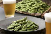 新潟黒埼茶豆